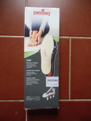 Schuheinlagen: Wellness-Fußbett,
