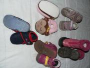Schuhpaket - Schuhe für