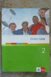Schulbuch Green Line 2