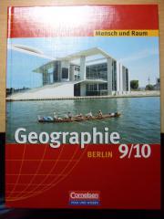 Schulbuch Mensch und Raum Geographie