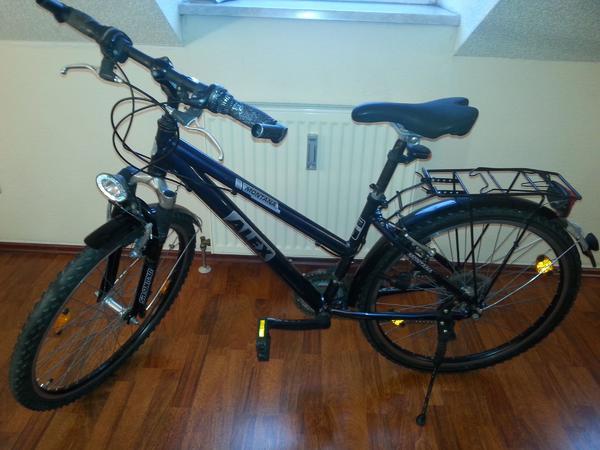 mountainbike zustand neu und gebraucht kaufen bei. Black Bedroom Furniture Sets. Home Design Ideas