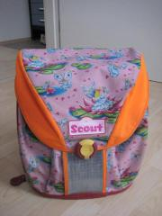 Scout Schulranzen mit