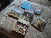 Sechs Gloria Sammelbilderalbum