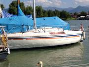 Segelyacht Segelboot Jeanneau