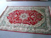 Seiden Teppich (nagelneu)