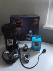 Senseo Kaffeemaschine mit