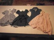 Set Mädchenkleidung Größe