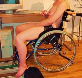 Paare & Swinger - Sex mit Handicap oder Seniorenhilfe