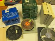 Shamrock Magnetbänder