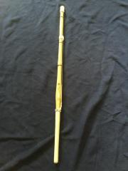 Shinai aus Bambus