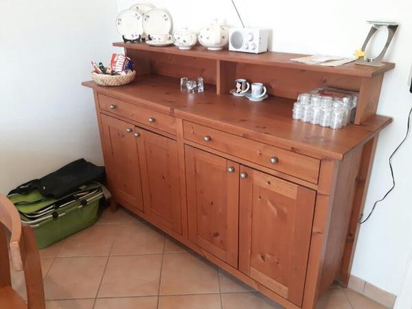 m bel vollholz neu und gebraucht kaufen bei. Black Bedroom Furniture Sets. Home Design Ideas