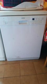 Siemens spülmaschine 60