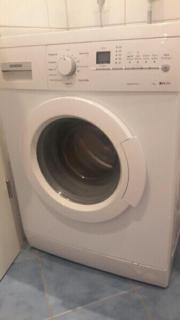 Siemens Waschvollautomat (WM14E3A1)