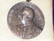 Silber Medaille 1926