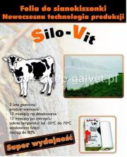 Silofolie SILO-VIT