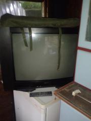 SilverCrest Fernseher