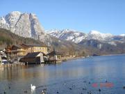 Silvester in Oberstaufen