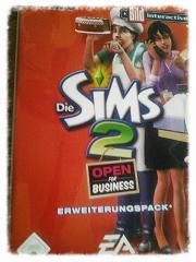 Sims2 Business Erweiterung