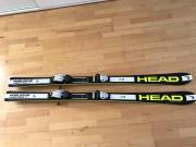 Ski HEAD Worldcup