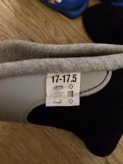 Ski Stiefel für Kinder - Größe