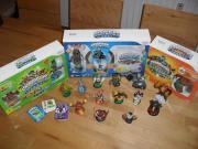 Skylanders Wii - Große Sammlung in OVP