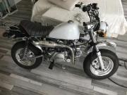 Skyteam 125 ccm