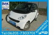 Smart fortwo coupe CDI mit