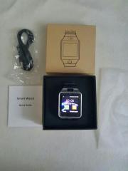 smartwatch smartbook uhr