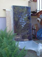 solaranlage,heisswasser,solarkollektoren