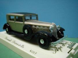 Bild 4 - Solido - Modellauto - Auto - 1 X - Steuerwaldsmühle