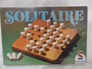 Solitär-Spiel von