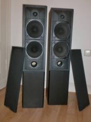 Sonab Highend Lautsprecher SX 80