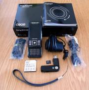 Sony-Ericsson C905,