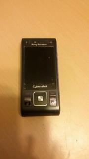 Sony Eriscon Handy
