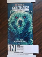 Southside 2017, 3
