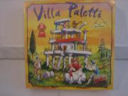 Spiel Villa Paletti