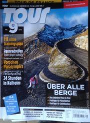 Sport Zeitschriften Rennrad