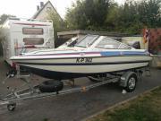 Sportboot Renken 1600