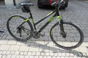 Staiger Damen-Trekkingrad