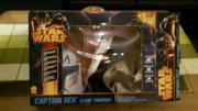 Star wars Kostüm Clone Trooper