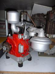 Stationär Motor Kohler