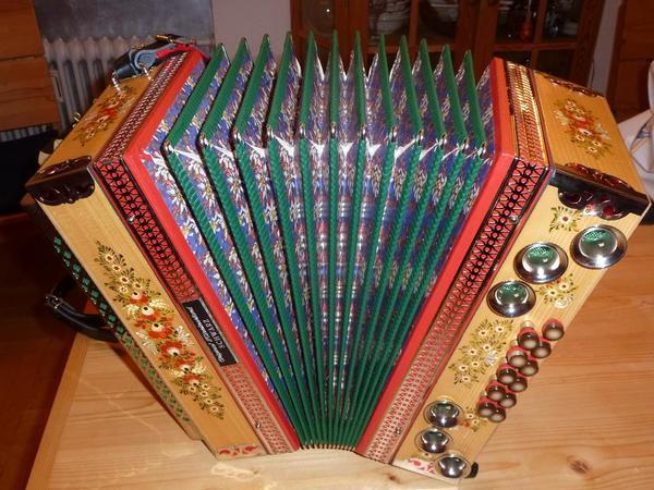 Stayrische Harmonika