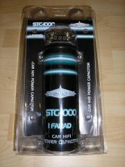 STEALTH STC-1000 power cap OVP