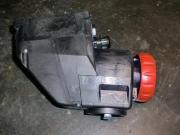 Steckdose 380V mit Schalter