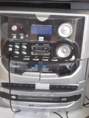 Stereoanlage Dual