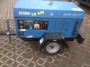 Stromerzeuger Generator Aggregat