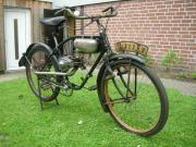 suche Fahrradhilfsmotor Ilo