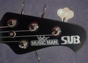 SUCHE MUSIC MAN