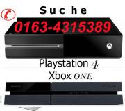 SUCHE PS4 Playstation4