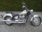 Suche Yamaha 125